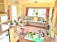 STATIC CARAVAN FOR SALE SITED , CHEAP STATIC , NORTH EAST COAST , PET FRIENDLY