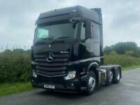 Mercedes-Benz Actros 2545 6 X 2 Tractor Unit