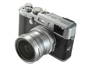 Fuji X100S Camera West Island Greater Montréal image 5