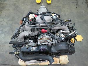 JDM 02-05 Subaru Legacy Forester Impreza Outback 2.0L Engine N/A
