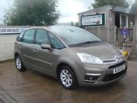 Citroen C4 Picasso 1.6HDi ( 110bhp ) Connexion PAY AS YOU GO