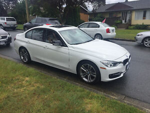 2013BMW328iSedan lease takeover