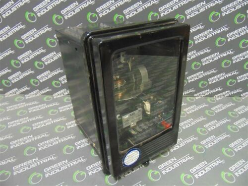 USED ABB 290B892A09 Type CA Generator Differential Relay