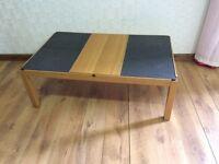 IKEA Tile Top Coffee Table