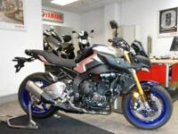 Yamaha MT-10 SP ABS - The Ultimate Hyper Naked with Electronic Ohlins at *6.4%*