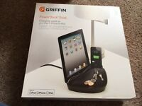 Griffin Powerdock for IPad and Iphone