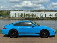 2007 PORSCHE 911 3.8 CARRERA 2 TIPTRONIC S 2D 355 BHP
