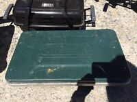 Coleman Camp Stove and Grill - $45