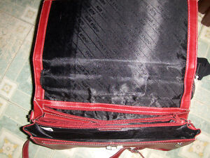 Delsey Roller bag, Garment bag and briefcase London Ontario image 6