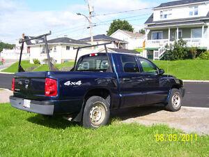 2005 Dodge Dakota Camionnette Saguenay Saguenay-Lac-Saint-Jean image 2