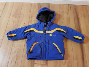 Boys winter jacket size 18 months