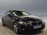 BMW 4 Series 420d [190] Sport 2dr [Business Media]