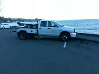 Qualicum Beach Towing - Scrap Car Removal..and more!