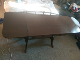 Occasionally console table desk