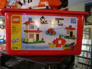 LEGO & ARCHIES FOR SALE