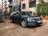 Volkswagen Passat 1.6TDI BMT S 2012 - TIMING BELT DONE - FULL SERVICE - ESTATE