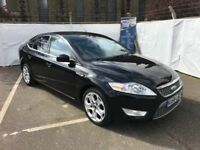 Ford Mondeo 2.0 TDCI Titanium X, Heated Leather, Cruise, Bluetooth, 12 Month Mot, 3 Month Warranty