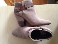 Dolce Vita Shoes Ankle Boots Booties Heels Aldo Zara Topshop