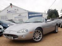 2002 02 Jaguar XKR 4.0 100 Limited Edition Convertible 2dr - RAC DEALER