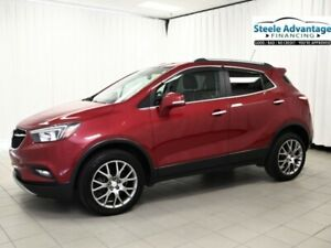 2017 Buick Encore Sport Touring w/Bluetooth, Alloys and much mor