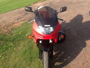 For sale or trade for dirtbike or  Yamaha phazer or phazer11 sn