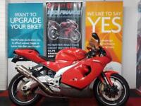 2001 X APRILIA ALL MODELS RSV, 998CC RSV 1000 R