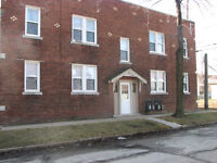 2565 Ontario St. 2 bedroom includes utilities, available Oct. 1