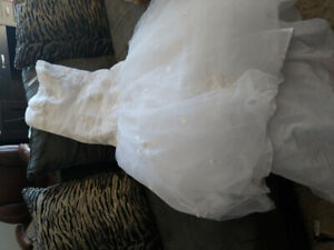 Stunning wedding dress pictures do not do it justice 400 firm