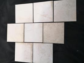 The bargain tiles