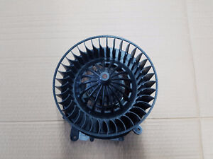 Mercedes S430 S500 Heater Blower Motor Fan with Resistor