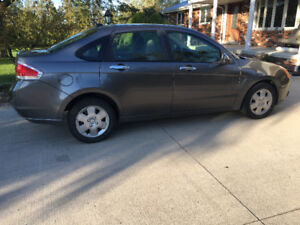 2010 Ford Focus Other