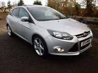 Ford Focus 2.0TDCi ( 140ps ) 2011 Titanium **Finance from £160 a month**