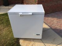 Chest freezer excellent condition!