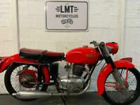1954 Gilera 150 Sport, extremely rare, beautiful condition. FREE DELIVERY