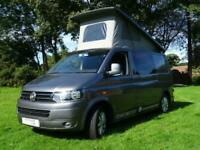 Volkswagen T5 Campervan For Sale
