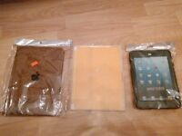 iPad case and covers NEW