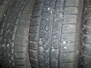 205-70-15  Primewell Valera winter tires ( 4 )