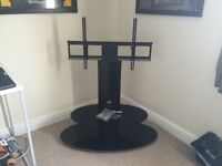 """Floating TV stand up to 55"""" TV"""