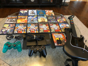 Awesome PS2 Lot