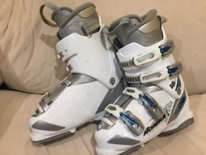 ski boots, adult and youth size