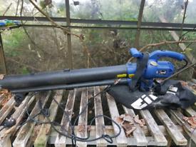 Garden Vac/Blower
