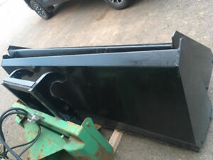 Snow Plow Back Draggers For Sale!