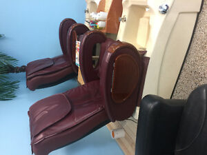 Pedicure Chairs Windsor Region Ontario image 2