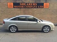 + 06 REG VECTRA SRI + ONLY £1250 +
