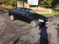 Mercedes c220 cdi blue efficiency 2010