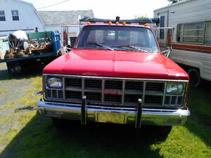 1981 GMC Other Pickup Truck