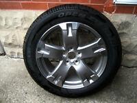 Rav4 NEW Wheel / Tire