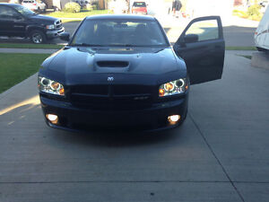 2006 Dodge Charger SRT8 Sedan