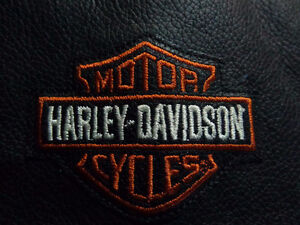 Harley jacket in large tall    recycledgear.ca