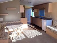 Cheap static caravan Hayling island